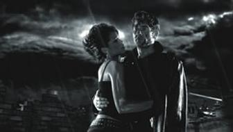Sin City: from comic to blockbuster