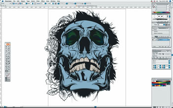 Create Amazing T Shirt Designs With Hydro74 Tutorials Page 4 Digital Arts