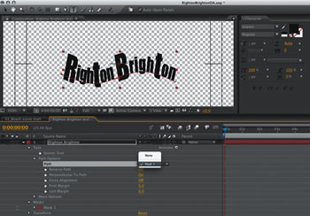 Make your text 3D in After Effects - Tutorials - Digital Arts