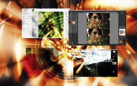 Photoshop CS4 plug-ins