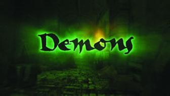 Rushes stakes out Demons for ITV1