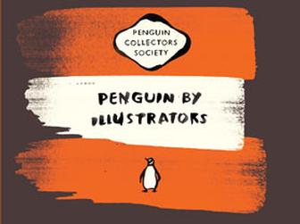 Smokin' Jackets: 50 years of classic Penguin book design