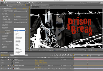 Master particles in After Effects - Tutorials - Page 4