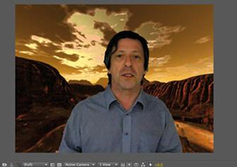 Master the Basics: Rotobrushing in After Effects CS5