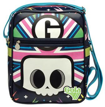 Tado updates cute character art bags for the back-to-school season