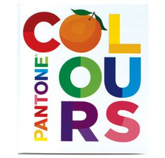 New book lets kids learn about colours using Pantone swatches