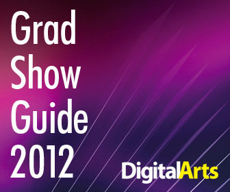 Updated - UK grad shows 2012 listings: design, illustration, visual communication, interactive & animation