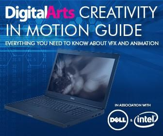 Discover how to take your motion projects to the next level with the Digital Arts guide to VFX and Animation
