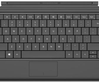 Usability test: Touch Cover vs Type Cover for Microsoft's Surface RT tablet