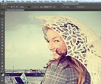 Adobe releases Photoshop & Illustrator updates, tools for teams to Creative Cloud subscribers & a Dropbox-style app