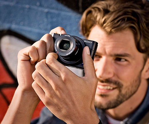 How to find the best pocket-sized camera