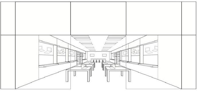apple gets us trademark for apple store design and layout