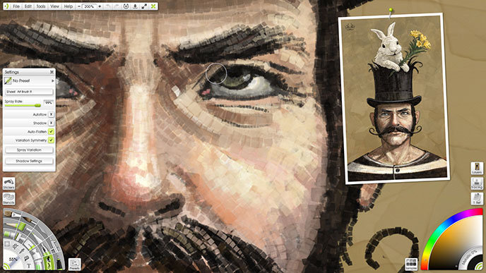 artrage ipad review