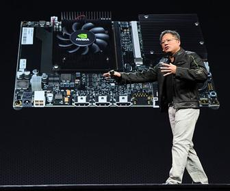 Nvidia reveals next-generation graphics chips: Maxwell and Volta