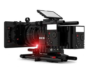 NAB 2013: Sony countersues Red over seven camera patents