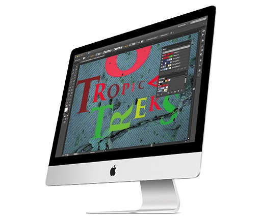What's the best Mac for graphic design?
