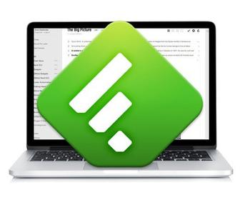 Why Feedly's design makes it a much better RSS reader than Google Reader ever was