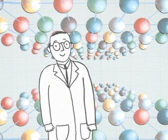 Science made easy to understand by 12foot6's animated film for Royal Institution