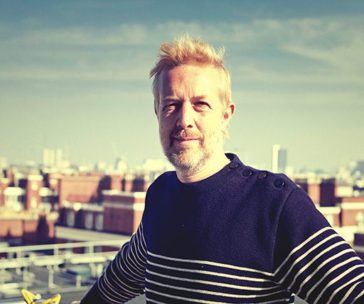 Fred Deakin is shaking up how art and design is taught at university