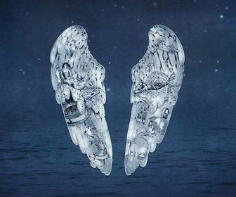 Coldplay's Ghost Stories soars with album-length animation by Trunk