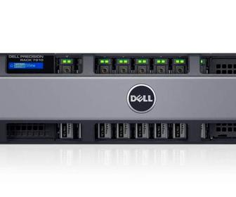 New Dell workstations debut with Intel Xeon E5 V3 'Haswell' chips: Dell Xeon Precision Tower 5810, 7810, 7910 and Rack 7910