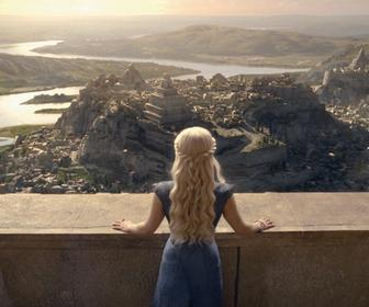 Game of Thrones VFX: how Rodeo FX won a VES Award creating huge armies and fantasy landscapes