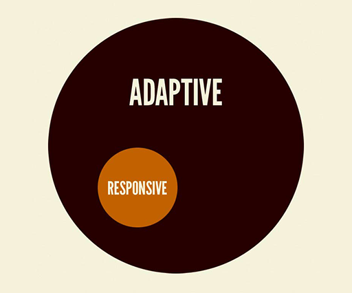 Adaptive design: what is it and why should I be using it?