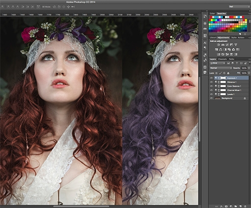 Will Photoshop work with Yosemite? And will Illustrator, After Effects, Premiere Pro or the other Adobe Creative Cloud apps also work with Mac OS X 10.10?