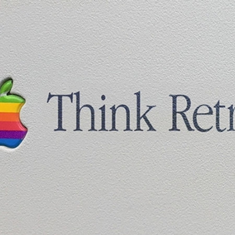 Why Apple's old fonts made it seem more classy in the past