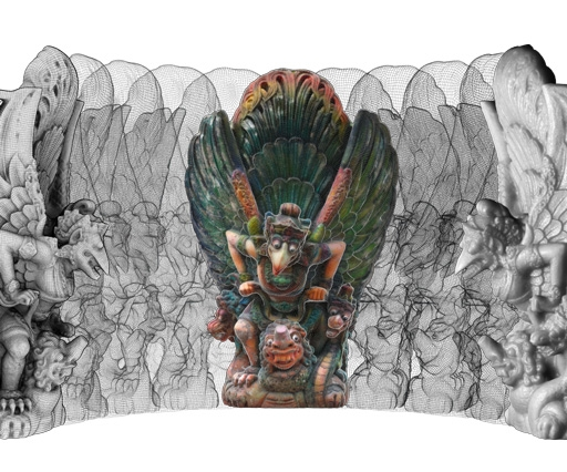Autodesk aims to digitise reality with Memento 3D-capture tool