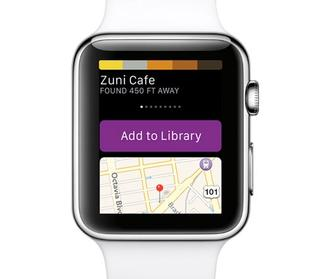 Adobe adds Apple Watch support to Creative Cloud iPhone apps
