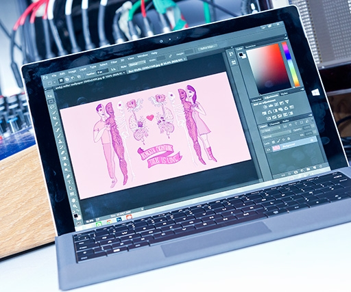 Microsoft buys the company that made the Surface Pro 3's stylus