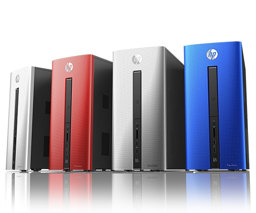HP wants to be known for the design of its PCs, like Apple