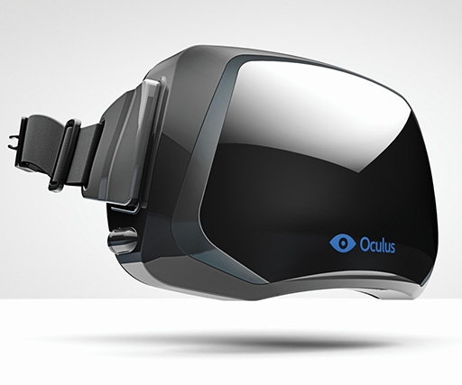 Oculus's Nate Mitchell: 'most people are going to want to play VR sitting down'