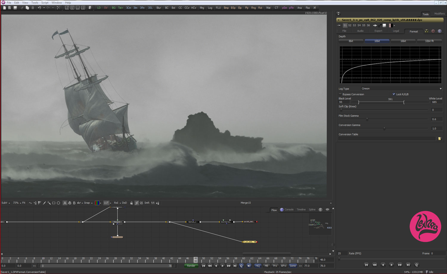 Free VFX software: Download Blackmagic's Fusion 8 beta for