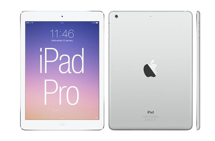 Launch an ipad pro tonight to compete with microsoft s surface pro 3