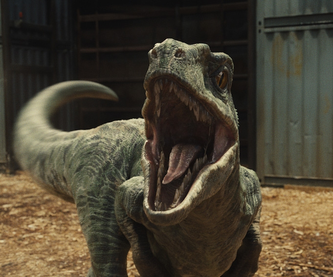 How Image Engine designs characters for Game of Thrones, Jurassic World, District 9 & more