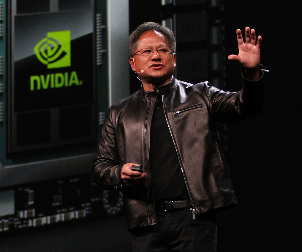 Nvidia's monstrous Pascal GPU for its next-gen graphics cards is packed with cutting-edge tech