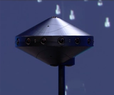 Facebook unveils a new 360-degree video camera