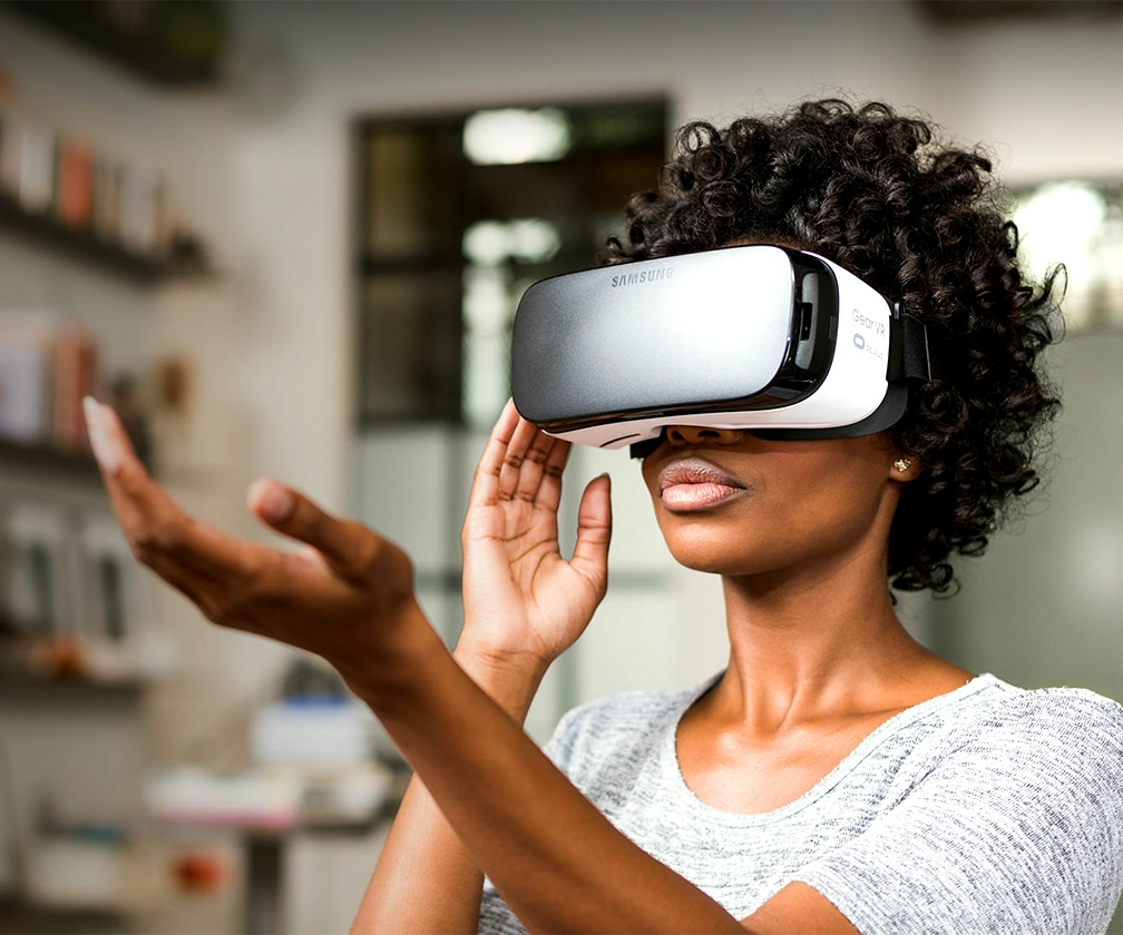Samsung explains why it's all in on VR