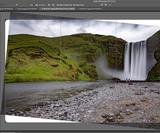 New Photoshop features: Adobe debuts Content Aware Crop for Photoshop CC