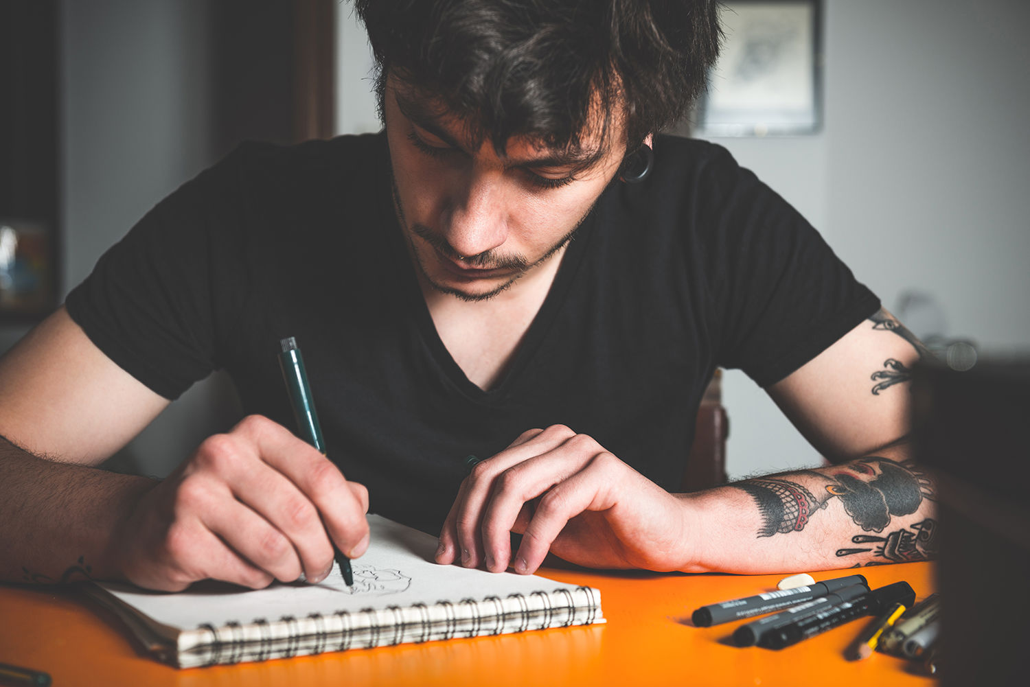 best pens for drawing 10 pens for artists and designers