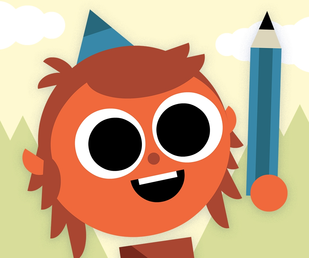 The Illustration App That Will Get Your Kids to Draw (now available for Android)