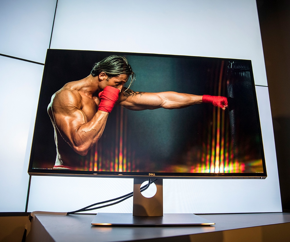 Dell launches the first 32-inch 8K display, the UltraSharp 32 Ultra HD