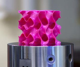 MIT creates 3D-printed graphene that's 10x stronger than steel