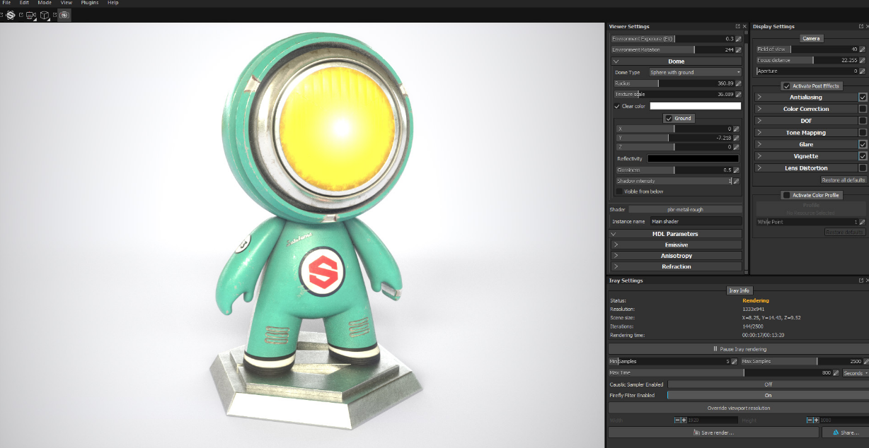The 7 best tools for painting, 3D modelling and sculpting in