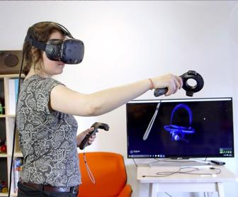 7 best tools for painting, 3D modelling and sculpting in VR