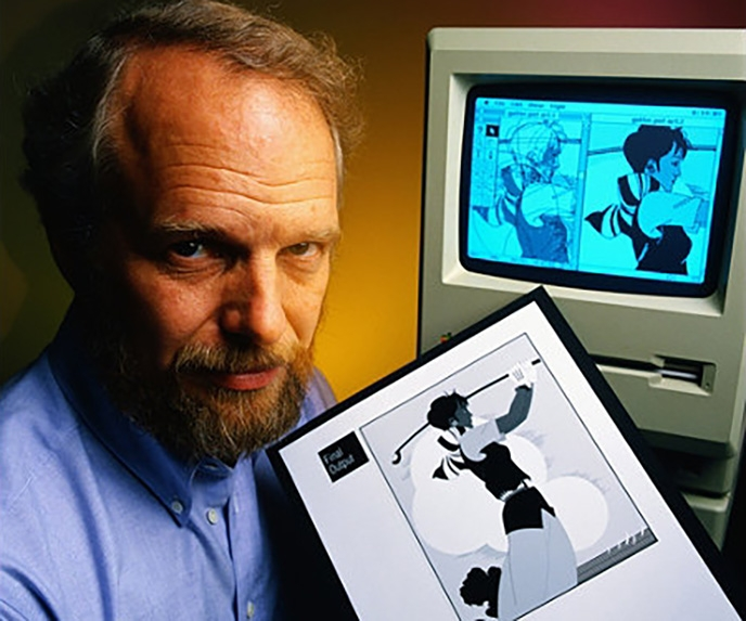 Happy 30th birthday Illustrator: Here's how Adobe introduced Illustrator 1.0 in 1987