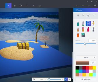 How to use Microsoft Paint 3D – the new version of the painting software we love to hate on