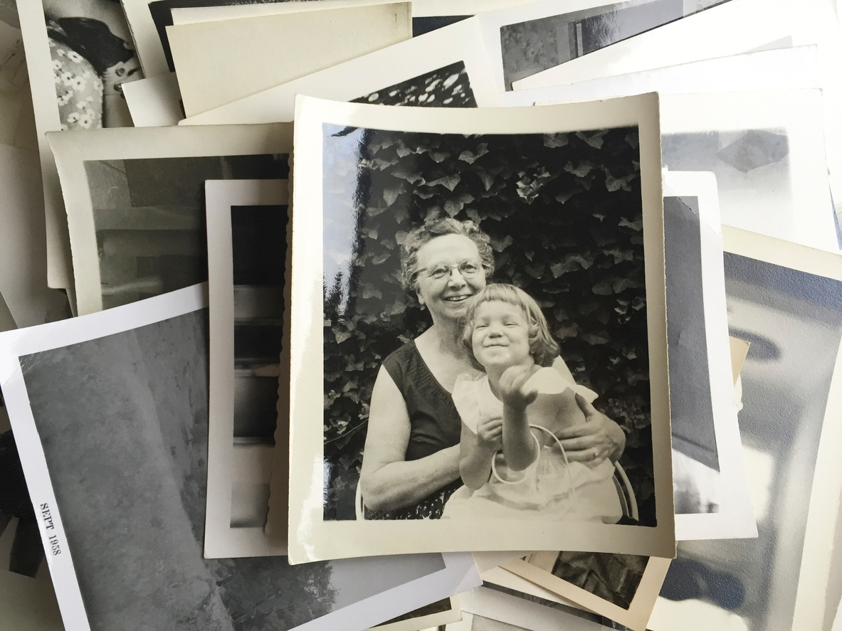 How to fix old photos with professional results